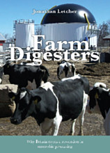 Image of cover of the book Farm Digesters Jonathan Letcher.